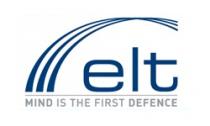 Elettronica ELT - Logo
