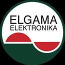 Elgama-Elektronika Ltd. - Logo