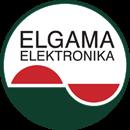 Elgama-Elektronika Ltd. - Logo