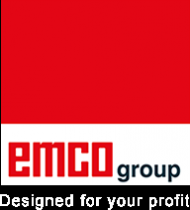 EMCO GmbH - Logo