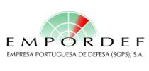 Empordef - Empresa Portuguesa de Defesa (SGPS) S.A. - Logo