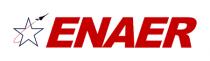 ENAER - Empresa Nacional de Aeronautica - Logo