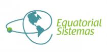 Equatorial Sistemas S.A. - Logo