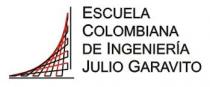 Escuela Colombiana de Ingenieria Julio Garavito - Logo