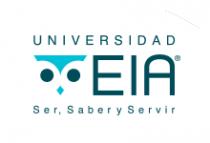Escuela de Ingenieria de Antioquia - EIA - Logo