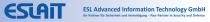 ESL Advanced Information Technology GmbH - Logo