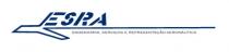ESRA Engenharia Servicos e Representacao Aeronautica Ltda. - Logo