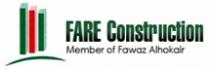 Fawaz Al Hokair Trading & Contracting (FARE) - Logo