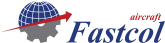 Fastcol Aircraft Ltda. - Logo