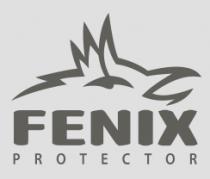FENIX Protector s.r.o. - Logo