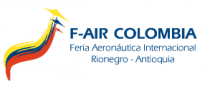 Feria Aeronautica Internacional (F-AIR COLOMBIA) - Logo
