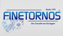 Finetornos - Hernandes Fim & Cia. Ltda. - Logo