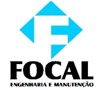 Focal Engenharia e Manutencao Ltda. - Logo