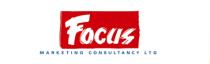 Focus Kuwait - Marketing Consultancy Ltd. - Logo