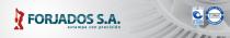 Forjados S.A. - Logo
