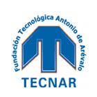 Fundacion Tecnologica Antonio de Arevalo (TECNAR) - Logo