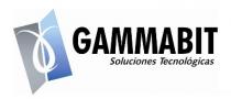 Gammabit S.A.S. - Logo