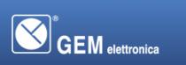 GEM Elettronica s.r.l. - Logo