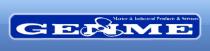 Genme S.A. - Logo