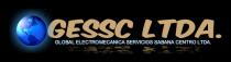 GESSC - Global Electromecanica Servicios Sabana Centro Ltda. - Logo