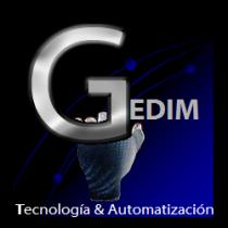 Gestion de Impacto – GEDIM - Logo