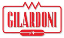 Gilardoni S.p.A. - Logo