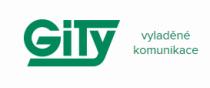 GiTy Holding a.s. - Logo