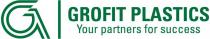 Grofit Plastics - Logo