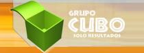 Grupo Cubo Ltda. - Logo