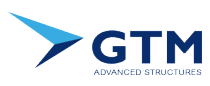 GTM Advanced Structures - Logo