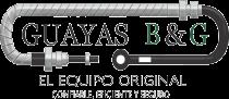 Guayas BYG - Logo