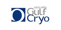 Gulf Cryo - Logo