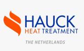 Hauck Heat Treatment Netherlands B.V. - Logo