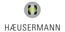 Hausermann GmbH - Logo