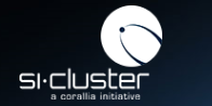 Hellenic Space Technologies and Applications Cluster (si-Cluster) - Logo