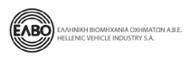 Hellenic Vehicle Industry S.A. (ELVO S.A.) - Logo
