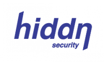 Hiddn Security AS - Logo