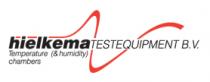 Hielkema Testequipment B.V. - Logo