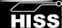 HISS - Highland Integrated Surveillance Systems - Logo