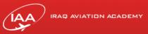 Iraq Aviation Academy (IAA) - Logo