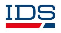 IDS Ingegneria dei Sistemi S.p.A. - Logo