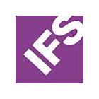 IFS Norge AS - Logo