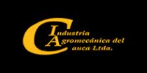 Inagromecanica Ltda. - Logo