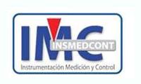 Insmedcont (Instrumentacion, Medicion y Control) - Logo