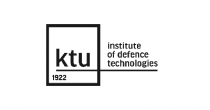 Institute of Defence Technologies - Kaunas University of Technology - IDT - Logo