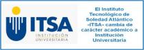 Instituto Tecnologico de Soledad Atlantico - ITSA - Logo