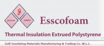 Insulating Materials Manuf. & Trade Co. - شركة الخليج لانتاج البولسترين المنبثق - Logo