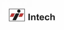 Intech A.S. - Logo