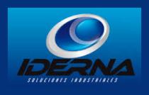 Inversiones Iderna S.A. - Logo