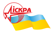 "Scientific and Production Complex ""Iskra"" - Logo"